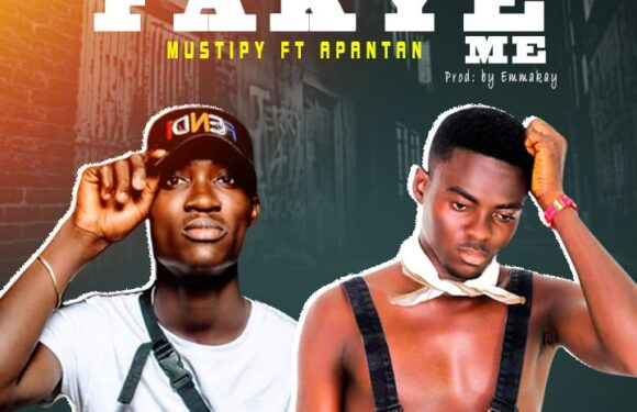 Mustipy ft Apantan_Fakye Me_prod by Emma Kay_[mp3 download]