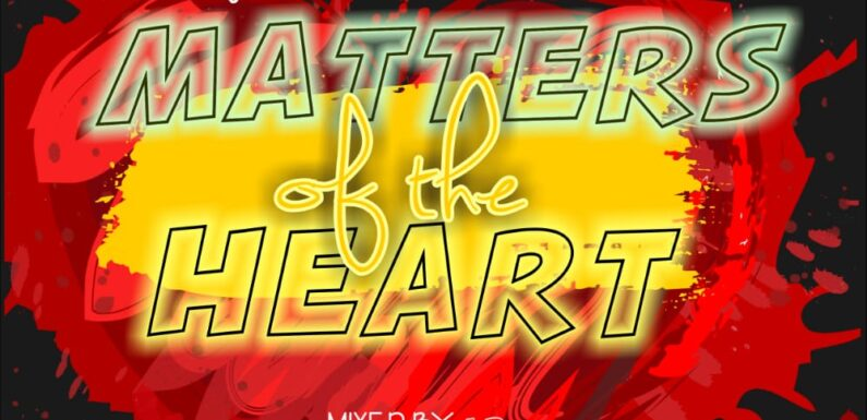 Qwesy Pablo_Matters of The Heart_mixed by AB_[mp3 download]