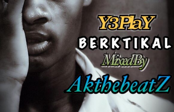 Berktikal_Y3 Play(otanhu cover) Mix by Ak the beatz