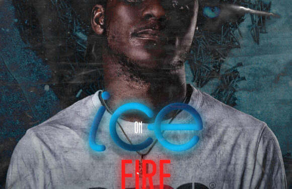 Pabs Official_Ice On Fire_Extended Play (EP)
