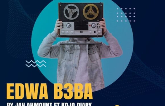 JAH AHMOUNT FT KOJO DAIRY_EDWA BEBA MIX BY AB mp3 download