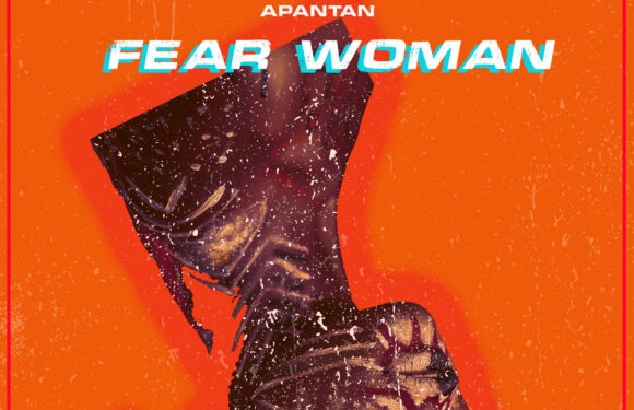 APANTAN_FEAR WOMAN_PROD BY B2 MIX BY ABmp3 download