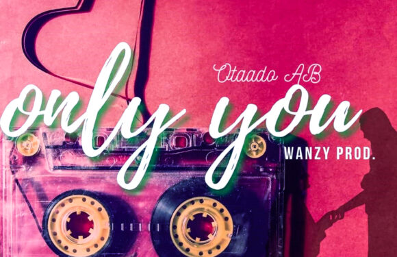Otaado AB_ONLY YOU_Produced by the lab technician(mp3 download)