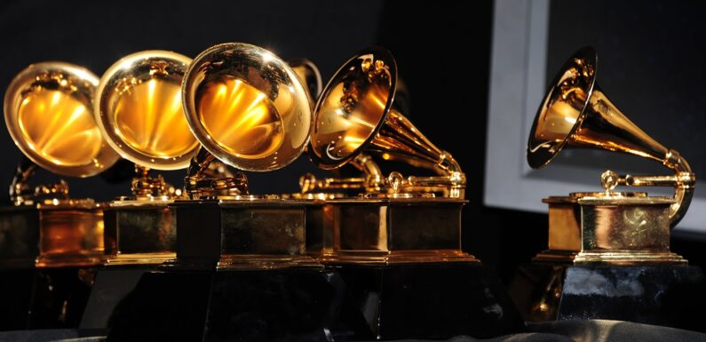 The complete winners of the 2021 Grammys